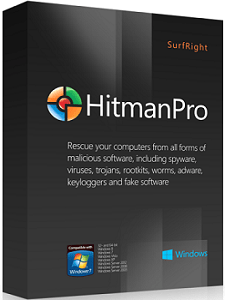 Hitman Pro 3.8.0 Build 295 Crack + Product Key Full Version Download