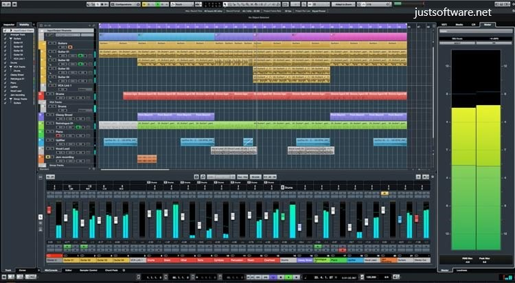 Cubase Pro 10 Crack + Keygen Torrent Full Version Free Download