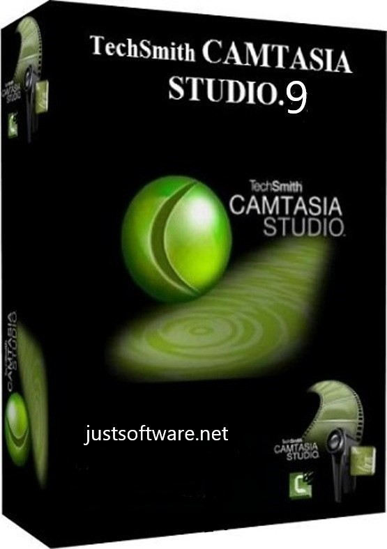 Camtasia Studio 9 Crack + Serial Key With Keygen Free Download [Latest]