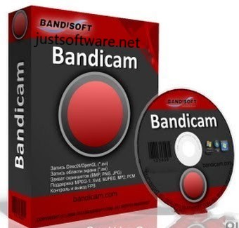 Bandicam 4.1.5 Crack + Serial Number Download 2018