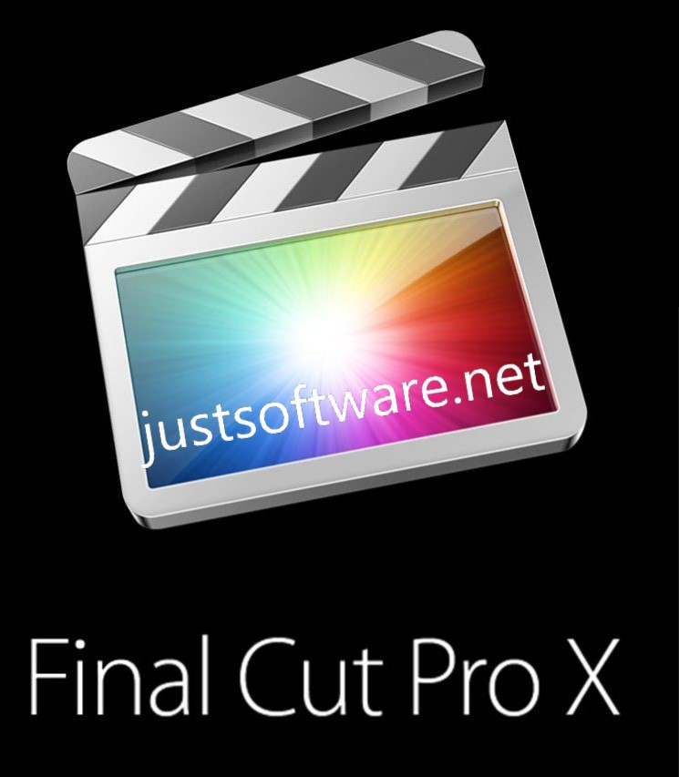 Final Cut Pro X 10.4.8 Crack + Key Torrent Download [Latest]