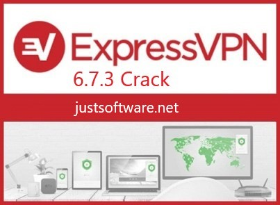 ExpressVPN 4.9.3.3602 Crack + Activation Code 2020 Free Download
