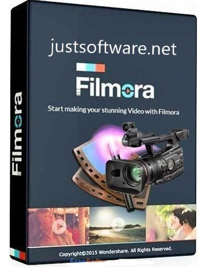 Wondershare Filmora 9.4.5.10 Crack + Keygen 2020 Full Download