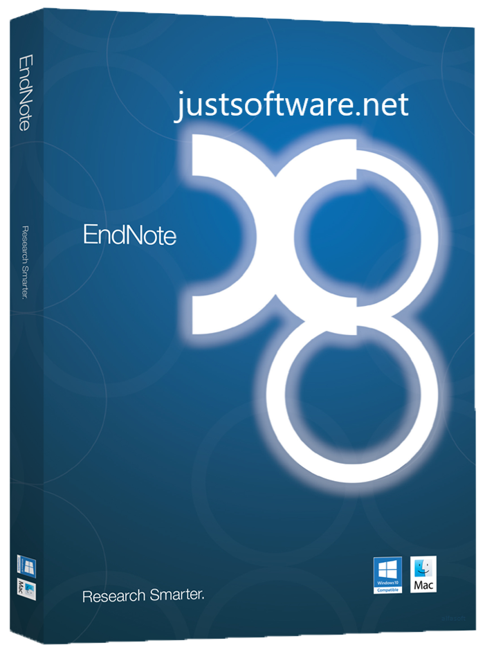 EndNote X9.3.3 Crack + Product Key Free Download 2020