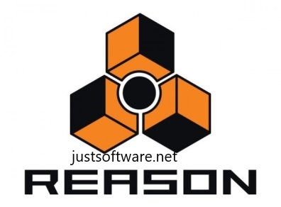 Reason 10.2.2 Crack + License Key Full Free Download [Latest]
