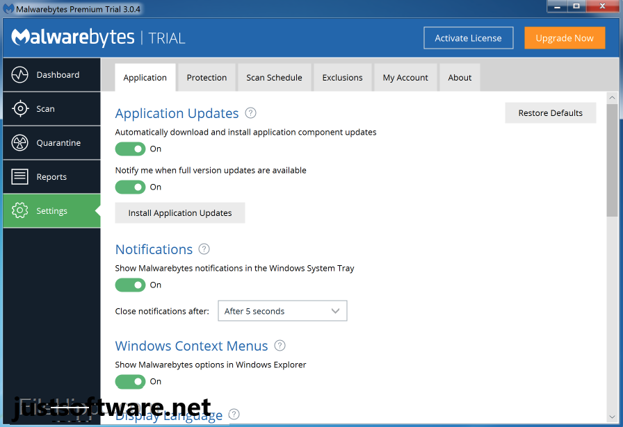 Malwarebytes 4.1.2.73 Crack + Serial Key Free Download 2020