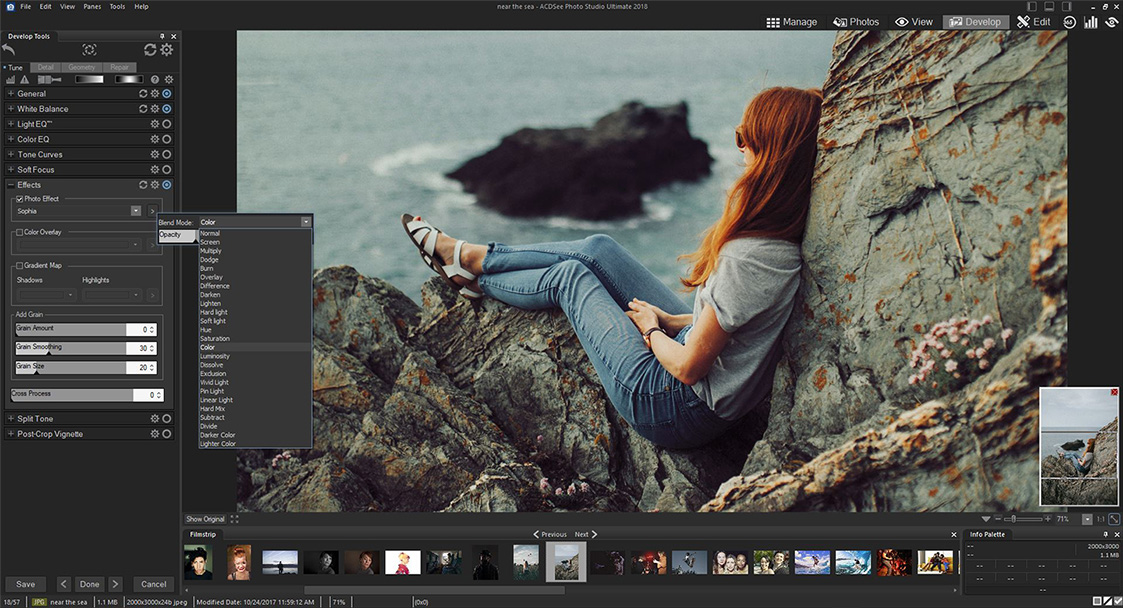 ACDSee Photo Studio Ultimate 2020 Crack + License Key Free Download