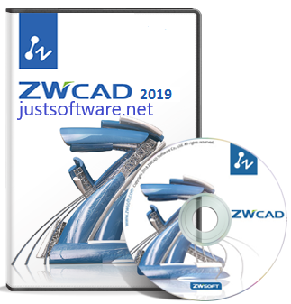 ZWCAD 2019 Crack + Keygen Torrent Free Download