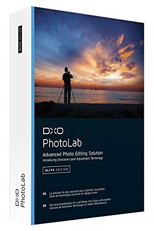 DxO PhotoLab 2.1.0.14 Crack + Activation Code Free Download