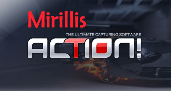 Mirillis Action 3.6.1 Crack & Serial Key Free Download