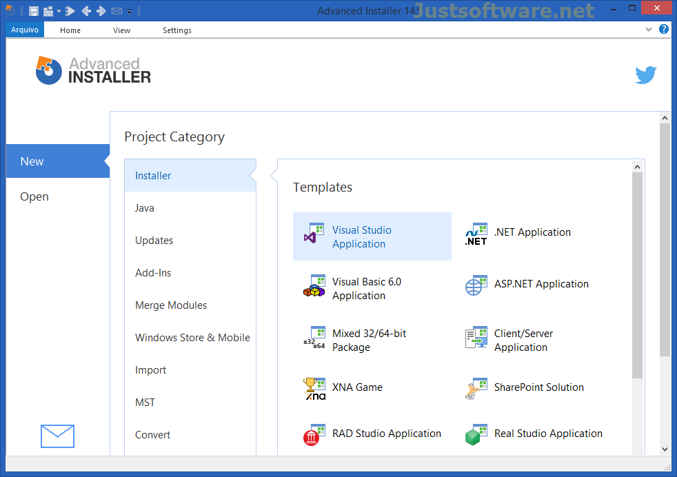 Advanced Installer 17.3 Crack + License Key Download 2020