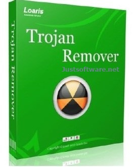 Loaris Trojan Remover 3.1.40 Crack + License Key Download