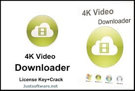 4K Video Downloader v5 Crack + License Key Free Download 2019
