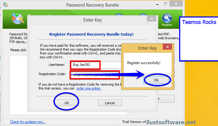 Password Recovery Bundle Enterprise 4.6 Crack is Here! [Latest]