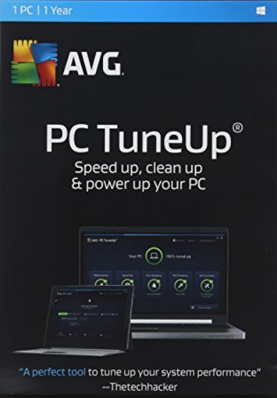 AVG PC TuneUp 20.1 Crack + Product Key Free Download Latest