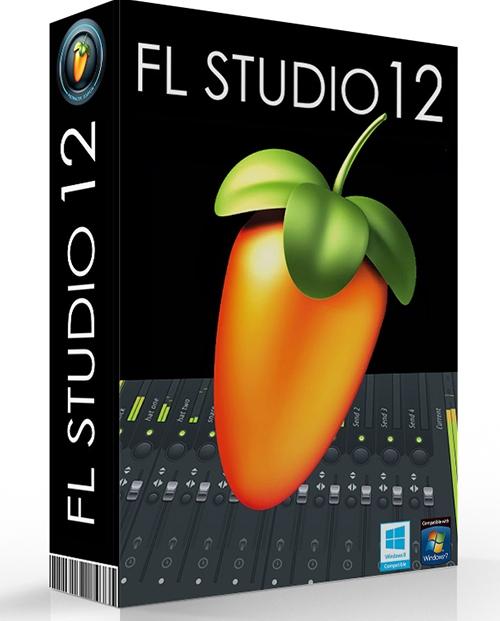 FL Studio 20.7.2 Crack + RegKey 2020 Free Download [Updated]