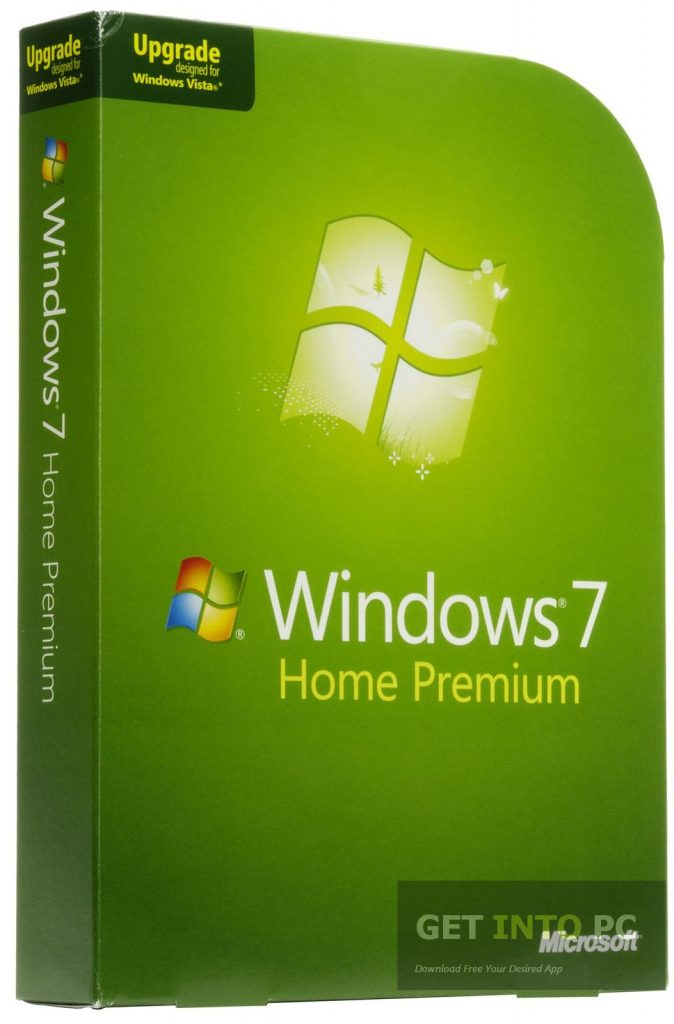 Windows 7 Home Premium Activation Key 32 BIT ISO Free 2020 Download
