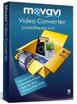 Movavi Video Converter 20.2.1 Crack + Activation Key [Lifetime]