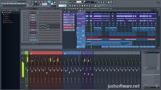 FL Studio 20.7.1 Crack + Torrent For [Mac + Win] 2020 [Latest]