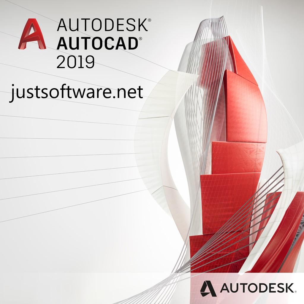 Autocad Autodesk 2019 Crack + Keygen Full Download[Latest]