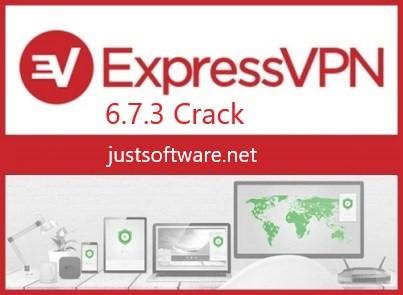 ExpressVPN 4.9.3.3602 Crack + Activation Code 2020 Free Download