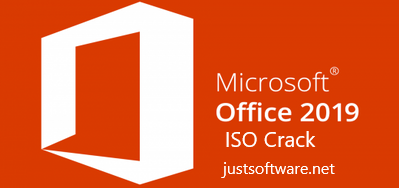 Microsoft Office 2019 ISO Crack + Product Key Free Latest Update