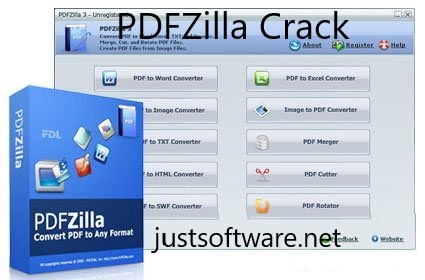 PDFZilla 3.9.0 Crack + Registration Code Free Download 2020