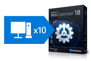 Ashampoo WinOptimizer 18.00.16 Crack + Key 2020 Free Download
