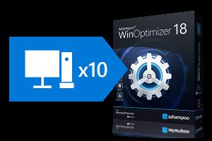 Ashampoo WinOptimizer 18.00.14 Crack + Key 2020 Free Download