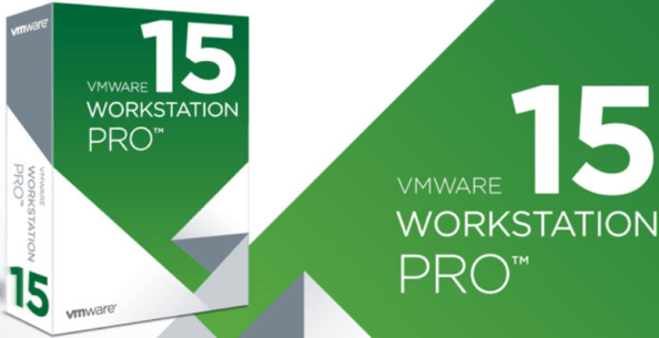 VMware Workstation 15.5.6 Crack + Key Free Download