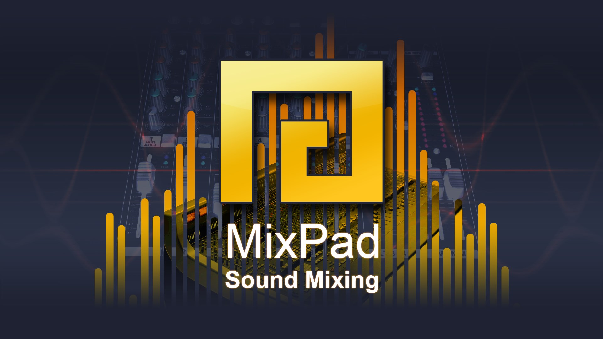 MixPad 6.16 Crack + Registration Code Free Download 2020