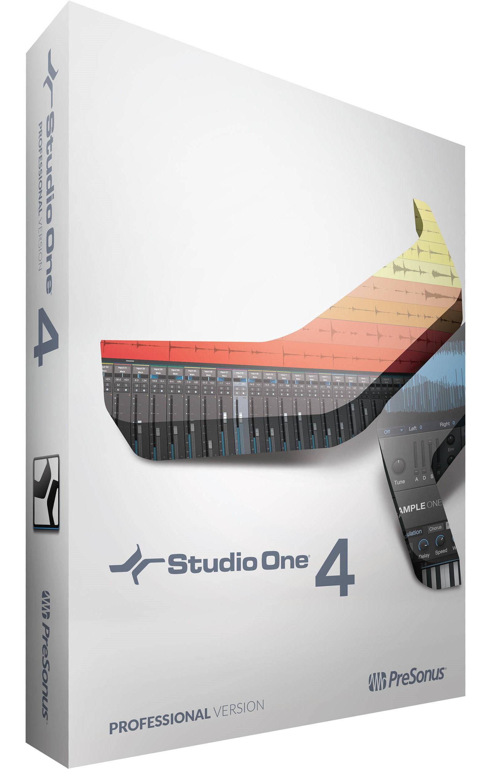 Studio One Pro 5.0.2 Crack Full Version 2021