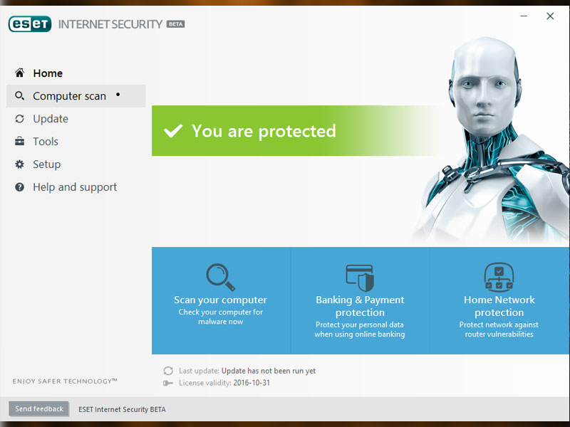 ESET Internet Security 13.2.15.0 Crack + Keygen Free Download 2020