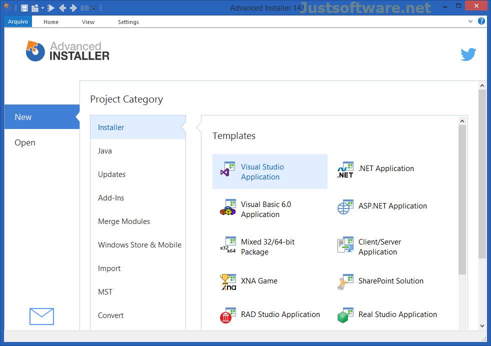 Advanced Installer 17.3 Crack + License Key Download 2020