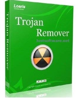 Loaris Trojan Remover 3.1.40 Crack + License Key Download