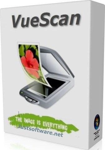 VueScan 9.6.32 Crack + Patch Free Download [Win / Mac] 2019