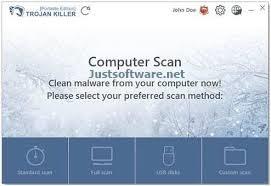 Trojan Killer 2.1.30 Crack + Activation Key Free Download 2020