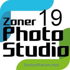 Zoner Photo Studio 19.2103 Crack + Keygen Free Download