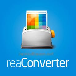 ReaConverter Pro 7.594 Crack + Activation Key Download 2020